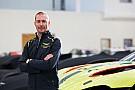 WEC Martin, 2018/19 sezonu için Aston Martin ile anlaştı