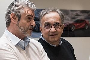 """Formula 1 Intervista Marchionne: """"In Ferrari c'è chi cerca solo il buco nelle regole"""""""
