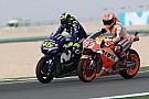 MotoGP Austin FP1: Marquez Schnellster vor Rossi