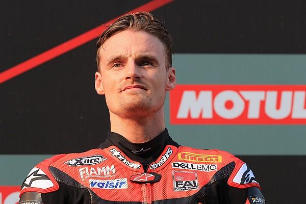 Superbike Buriram: Davies kazandı, Toprak 8. oldu!