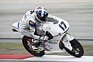 Moto3 McPhee correrá el año que viene en el CIP de Moto3