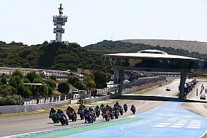 Jerez kembali masuk kalender sementara WorldSBK 2019