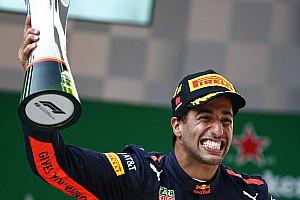Forma-1 Kommentár Így már megkaphatja Räikkönen, vagy Bottas helyét Ricciardo: Verstappen válaszút előtt