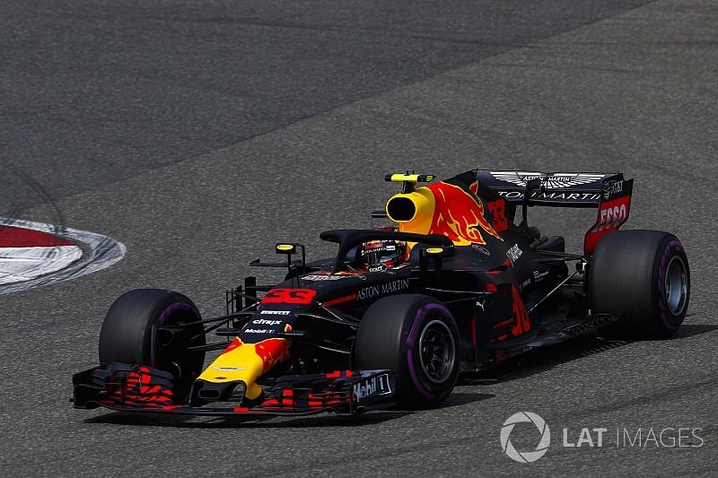 """Verstappen positief: """"In de races ziet het er goed uit"""""""