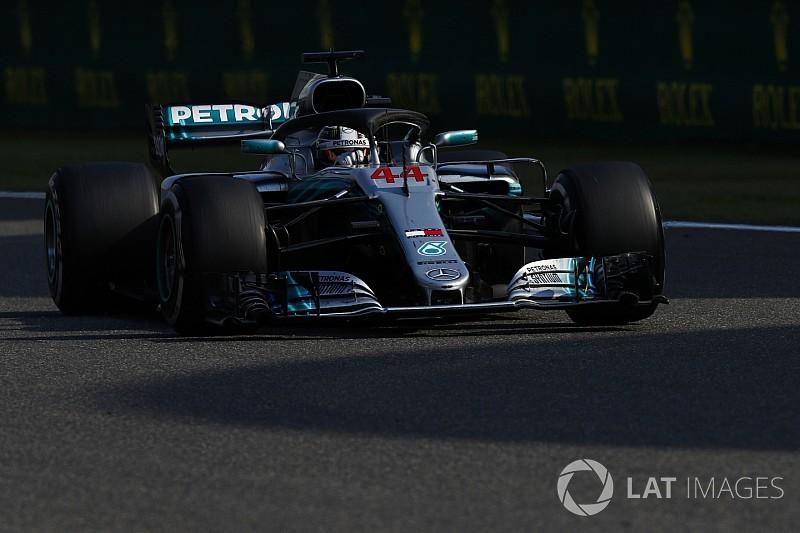 Timo Glock Hamilton és a Mercedes gyenge formájáról: