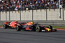 Formula 1 Verstappen admits he wanted China win