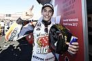 MotoGP Márquez insinua renovação antecipada com Honda