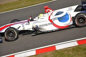 Super Formula Laporan tes Tes Suzuka: Sekiguchi dan Toyota puncaki hari pertama