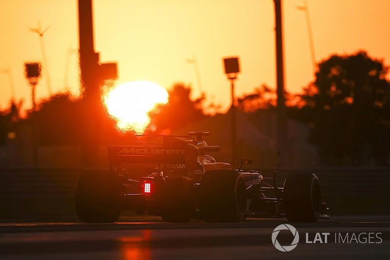 Február 23-án debütál a 2018-as McLaren