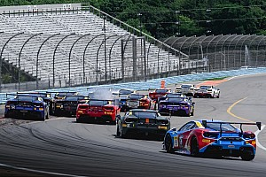 Ferrari Challenge North America races into Road Atlanta