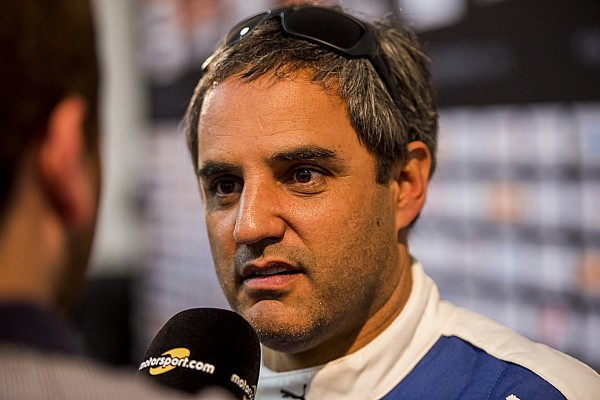 Montoya in frame for United Autosports Le Mans seat
