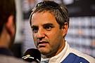 IndyCar Montoya verkiest Le Mans en IMSA boven Indy 500