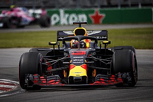 Honda doesn't want Red Bull to