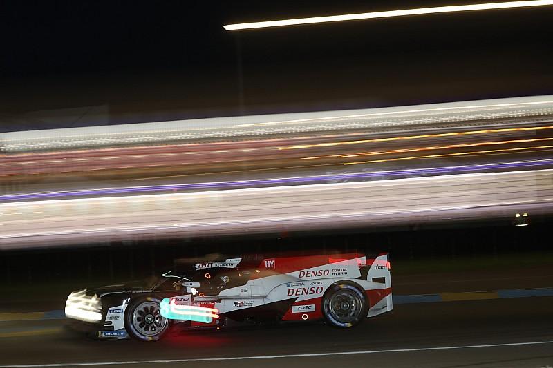 Le Mans 24 Saat - 14. Saat: Ön tarafta savaş kızışıyor!