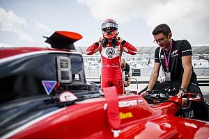 Подиум в GP3 и разочарование в Формуле 2: итоги недели для российских пилотов