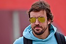 """Fórmula 1 Alonso prevê """"jogo de dados"""" em Mônaco"""