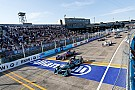 Formule E Formule E-fans racen tegen coureurs in nieuwe game