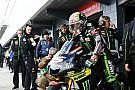 """MotoGP Zarco: """"No me afecta lo que dicen de mi, sé lo que hago"""""""