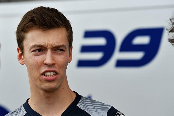 Formula 1 Breaking news Kvyat more talented than Gasly or Hartley, says Marko