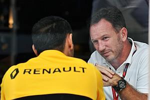 Fórmula 1 Noticias Últimatum de Renault a Red Bull sobre los motores