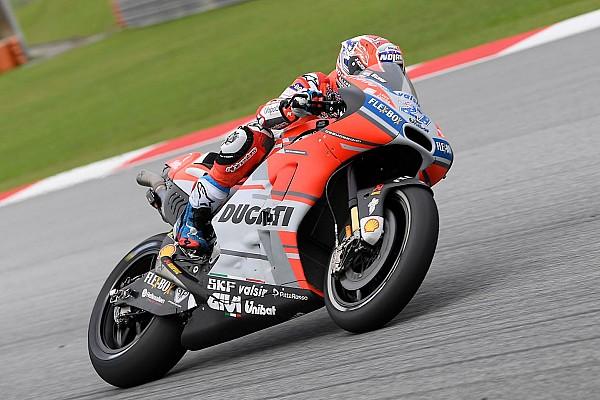 2018er-Ducati hat laut Casey Stoner
