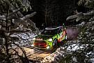 Other rally Перша перемога Eurolamp WRT у 2018-му