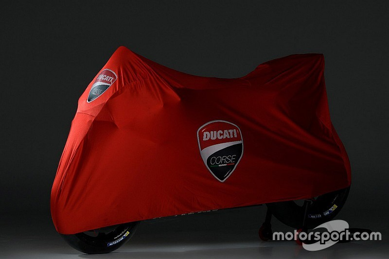 Presentazione Ducati MotoGP 2019 in live streaming su Motorsport.com