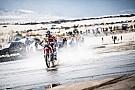Dakar Dakar 2018: dertiende etappe voor motoren en quads ingekort