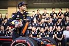 Mark Webber über Ricciardos Zukunft: