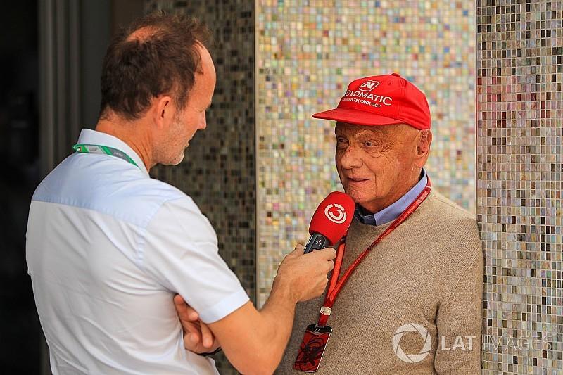 Lauda kurucusu olduğu hava yolları şirketini geri aldı