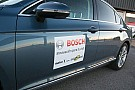 Automotive Así fue el curso de conducción segura y nuevas tecnologías de BOSCH