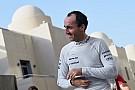 WEC WEC 2018/19: Robert Kubica testet Manor-LMP1