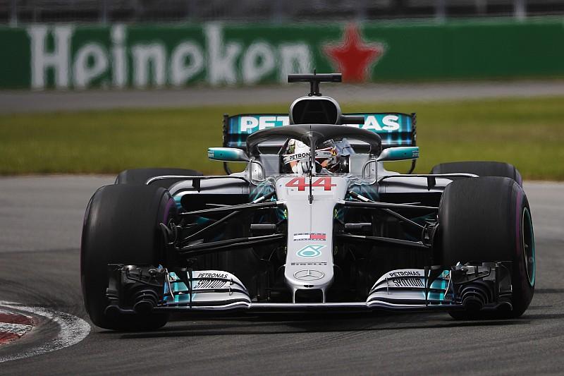 Hamilton szerint rossz irányba tart a Forma-1