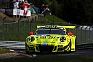 Nurburgring 24h: Vanthoor grabs pole for Porsche
