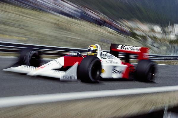 Formel 1 News Umfrage: Fans wählen beliebtestes Formel-1-Auto aller Zeiten