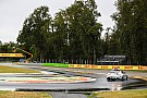 GP3 Monza GP3 weekend reduced to one race on Sunday