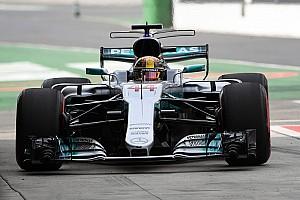 Формула 1 Новость В Mercedes отвергли обвинения в манипуляциях с регламентом