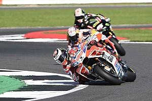 MotoGP Noticias de última hora Lorenzo cree que