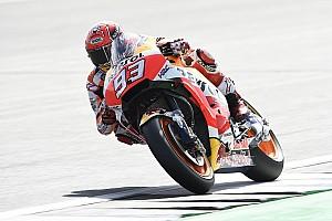 MotoGP News Marc Marquez nach Silverstone-Motorschaden: