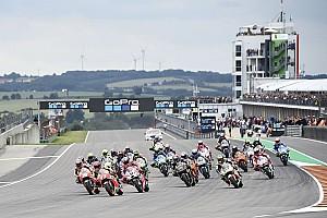 MotoGP Actualités Schwantz :