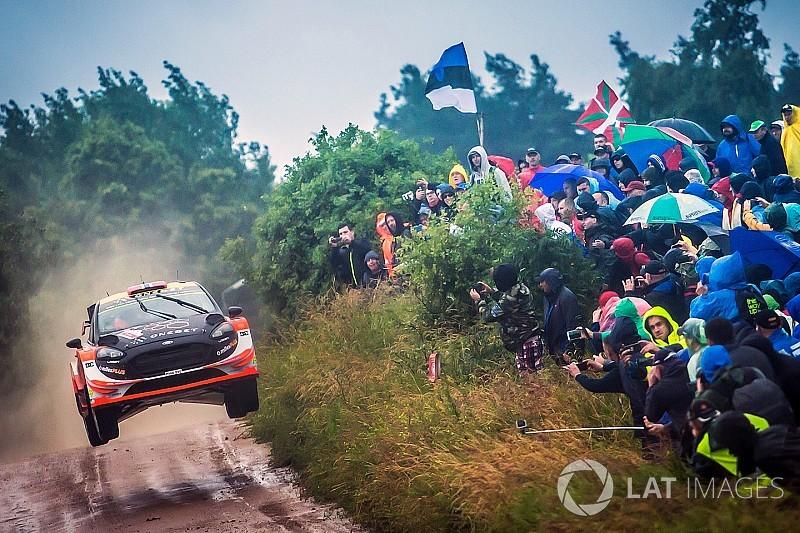 Poland set to drop off WRC calendar amid safety worries
