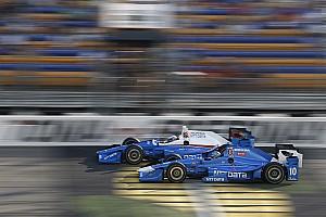 IndyCar News IndyCar 2018: Ganassi reduziert von 4 auf 2 Autos