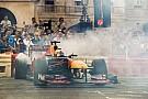 Formula 1 F1 Live gösterisi beş farklı şehirde yapılabilir