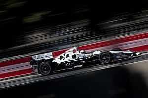 IndyCar Reporte de prácticas Pagenaud lidera tercera práctica y Gutiérrez en 13º
