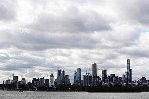 Fórmula 1 Noticias El clima para el GP de Australia 2017