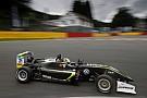 F3 Europe Norris e Habsburg vencem em Spa-Francorchamps; Piquet é 10º