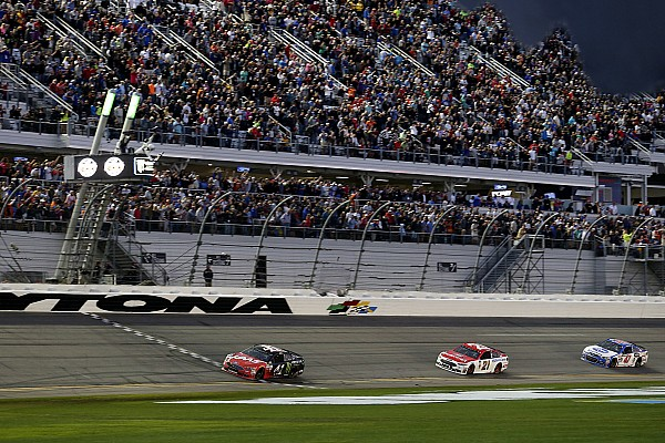 NASCAR Cup Breaking news Ryan Blaney