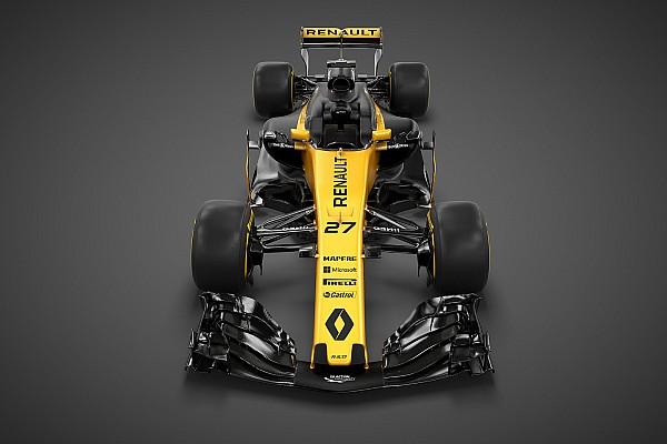 Technique - Les premiers secrets de la Renault R.S.17
