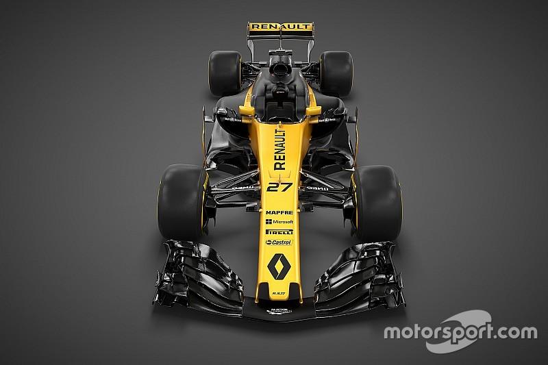 Технический анализ: исследуем Renault RS17