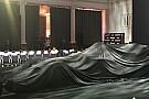 【F1】日本時間の21日23時30分から、ルノーF1新車発表会を生中継
